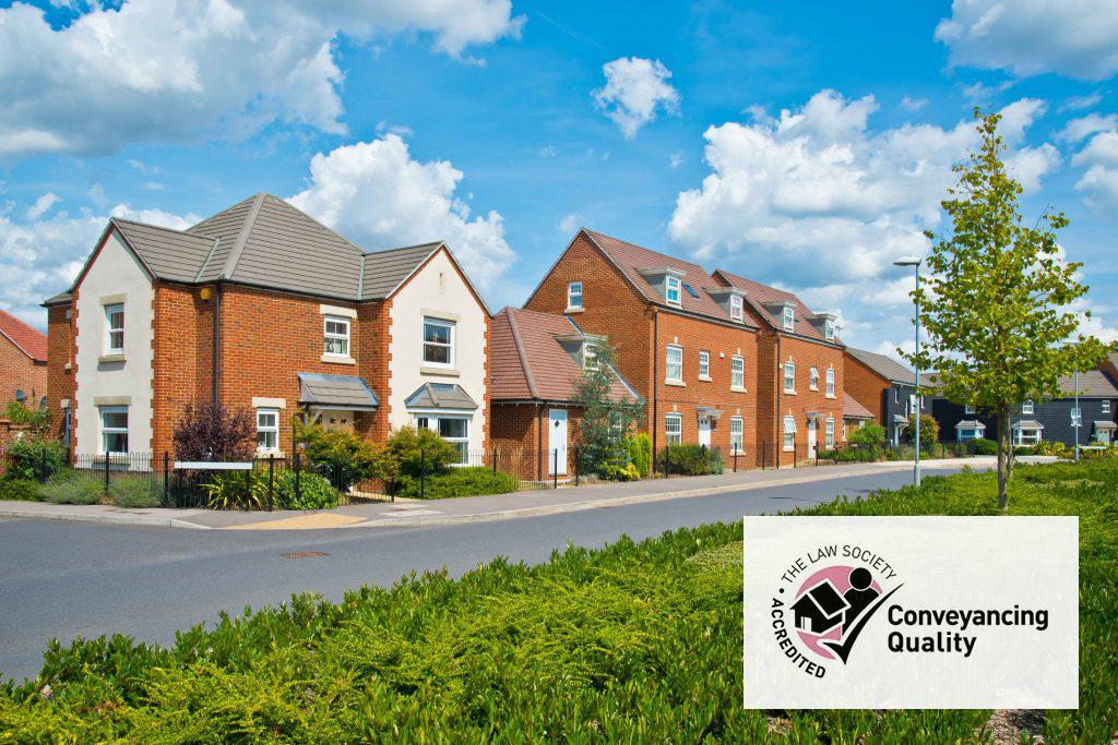Residential Conveyancing Birmingham Solicitors | Harborne